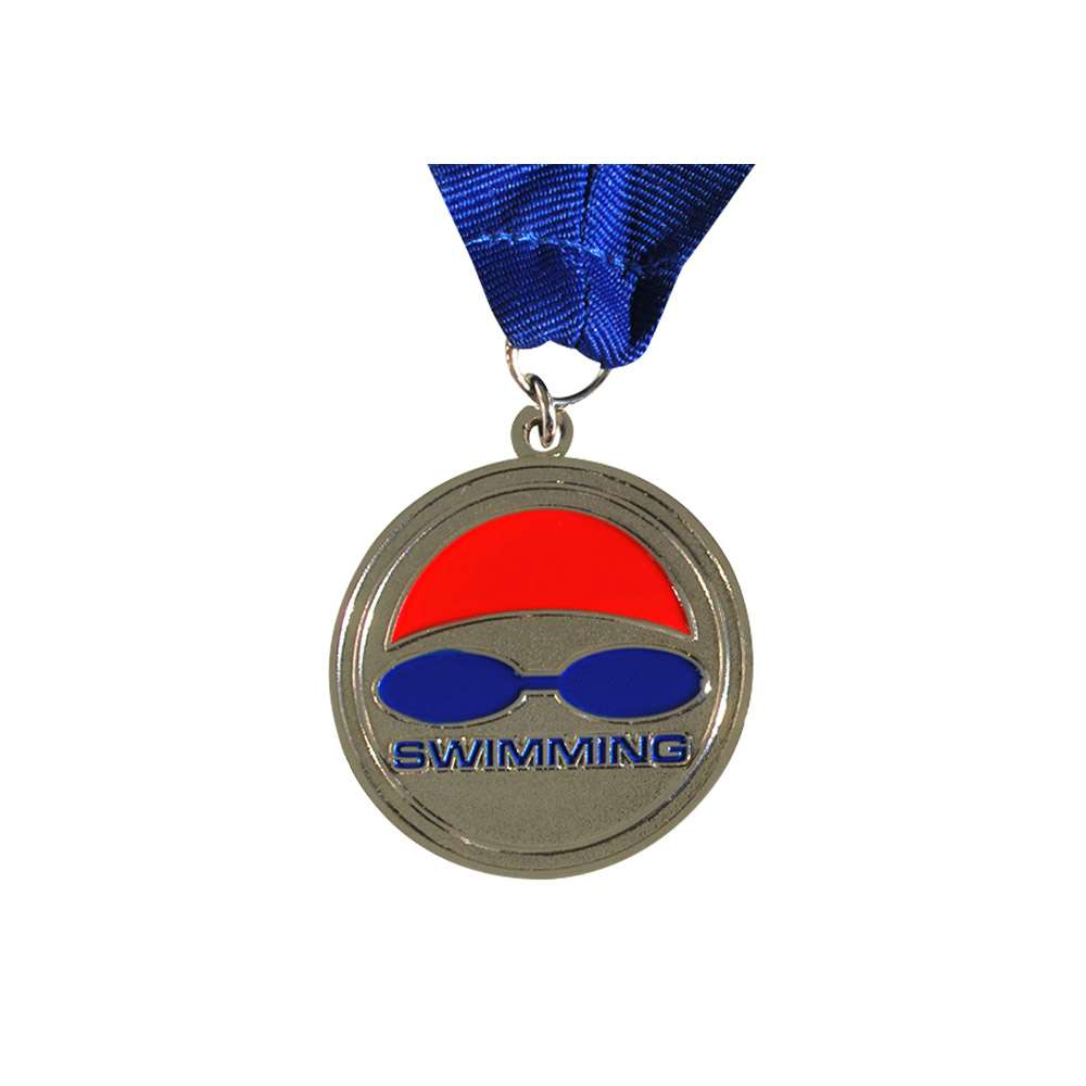 Team Elite Stock Medals Team Elite