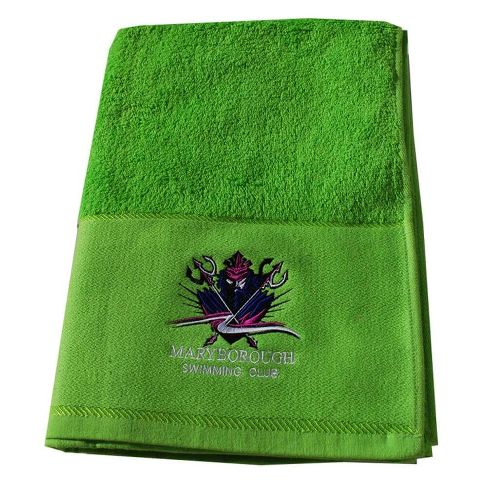 Custom & Personalized Towels