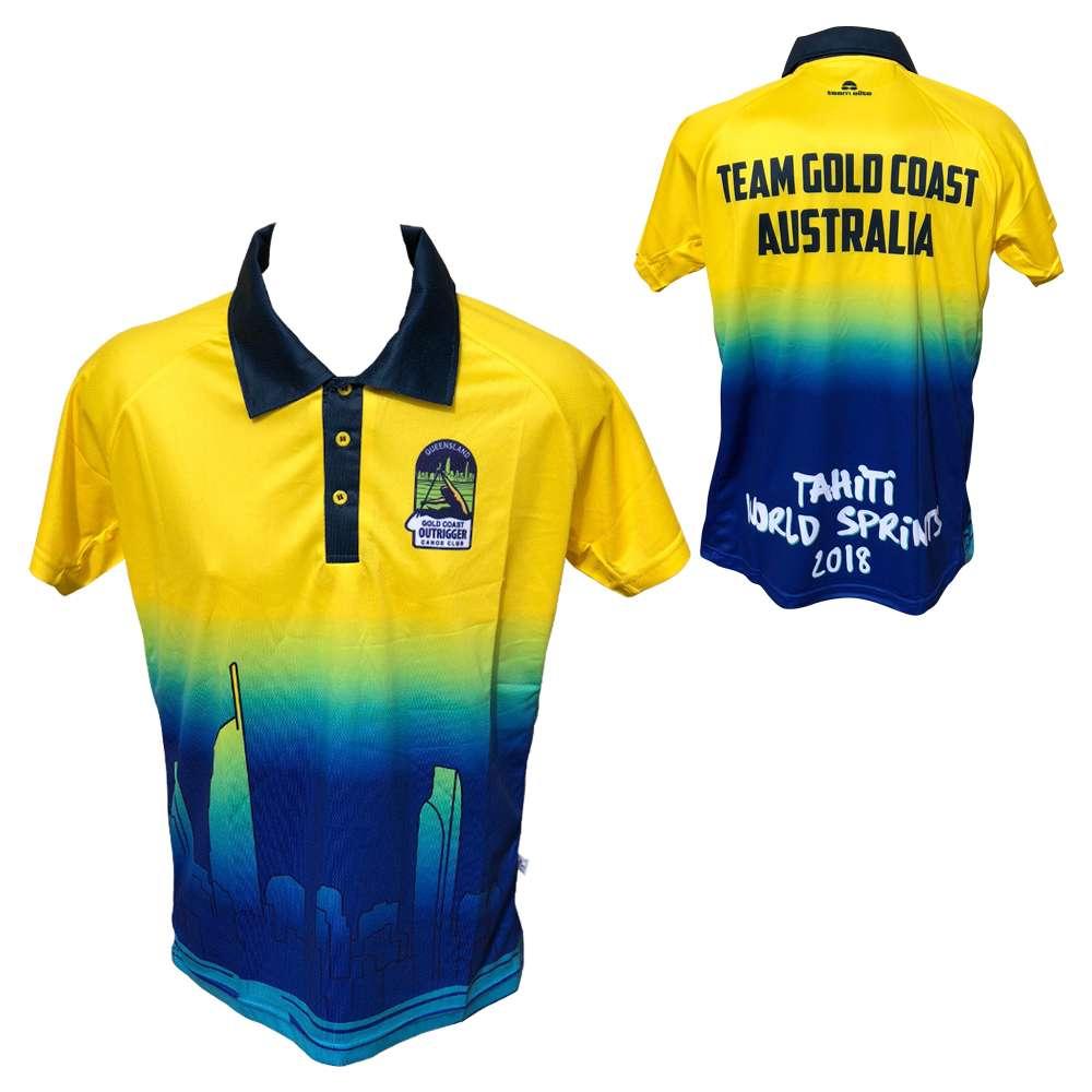 Gold Coast Outriggers Polo