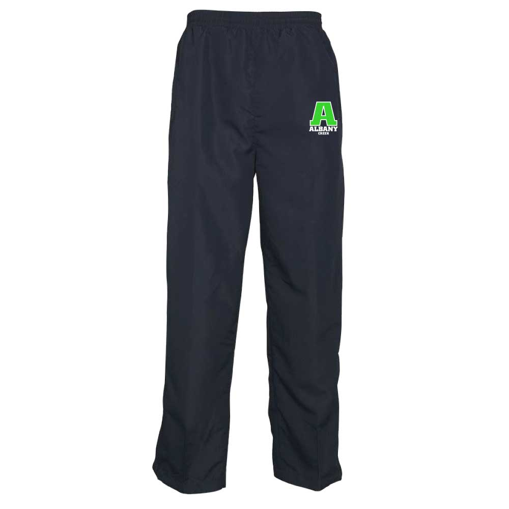track pants tracksuit swimming albany creek