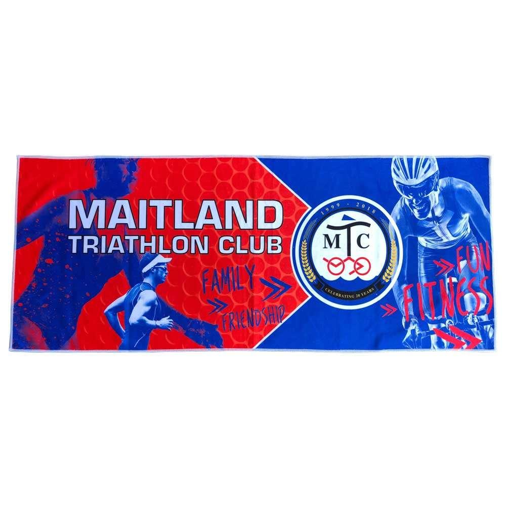 Maitland Triathlon
