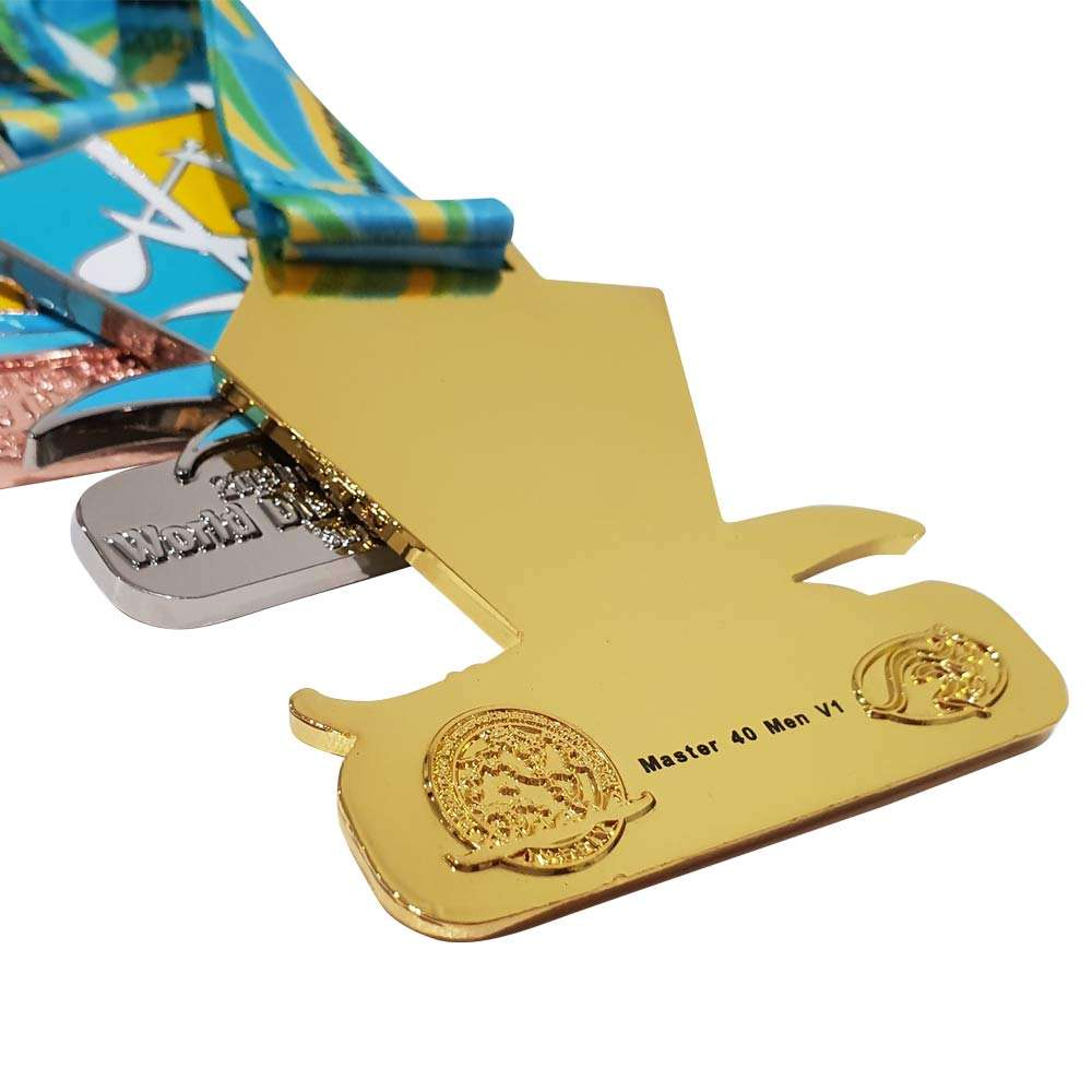 Event Medals | Cheap Personalised Medals | Team Elite