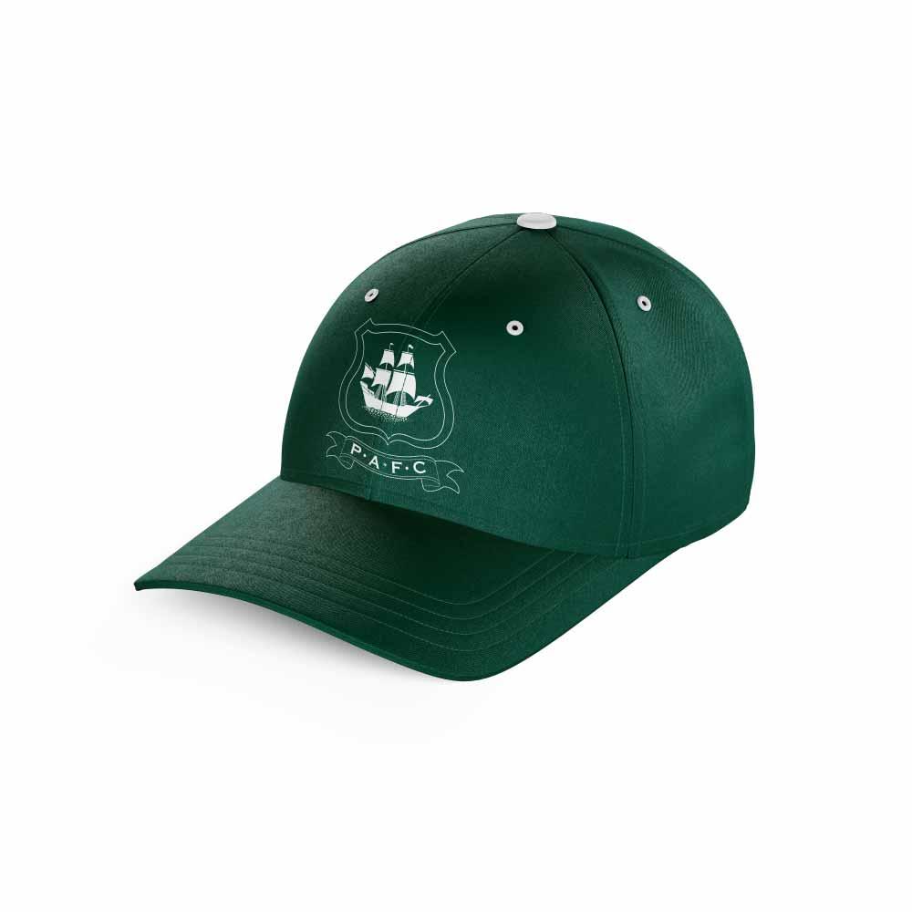 BB Cap Green Soccer-01