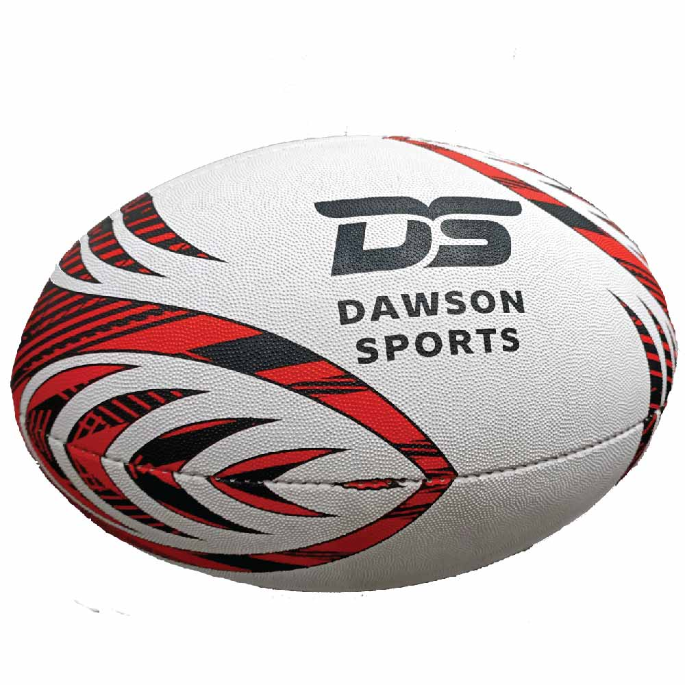 DS Rugby Ball 1-01