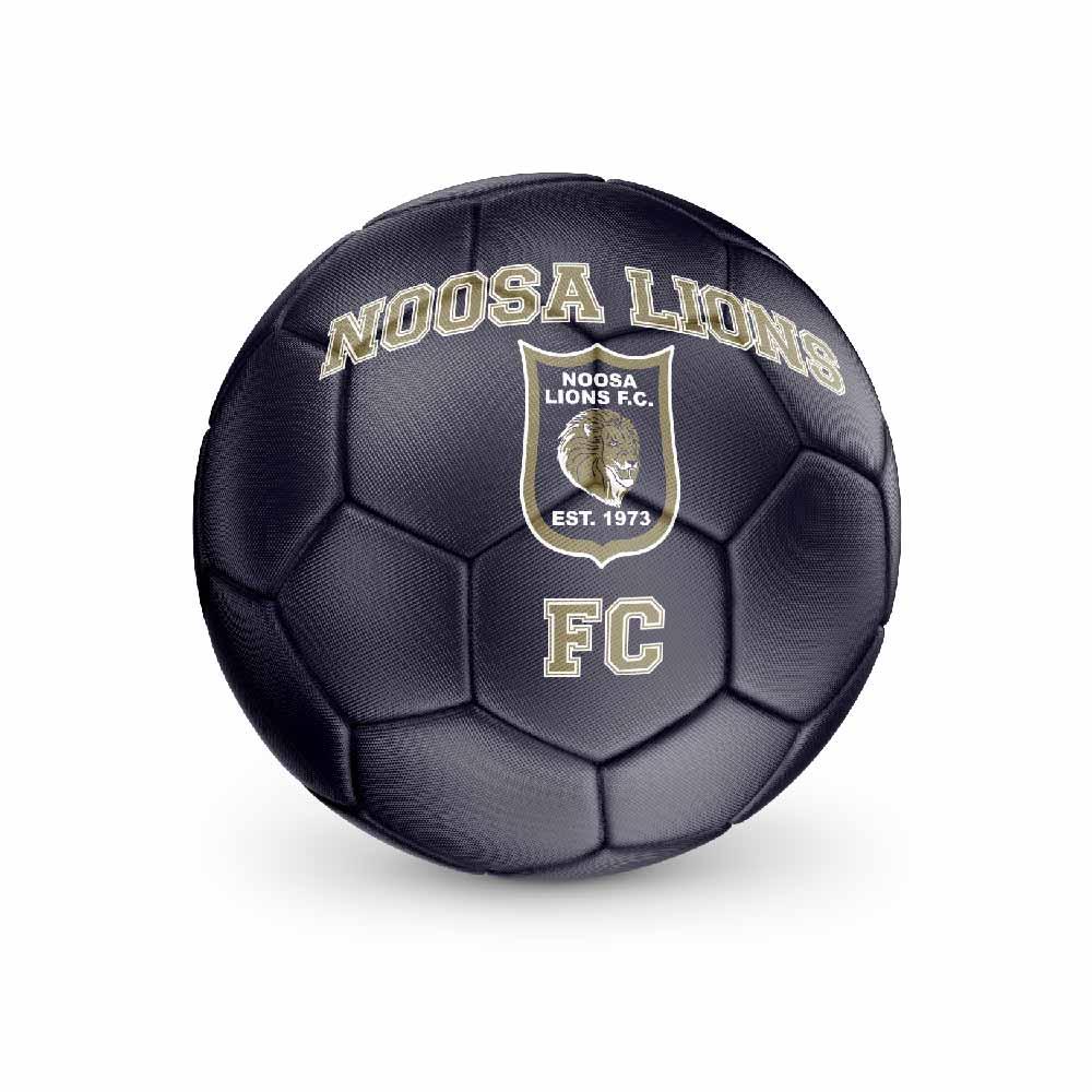Noosa Lions Soccer Ball-01-01