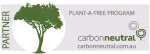 Plant A Tree Supporter Logo