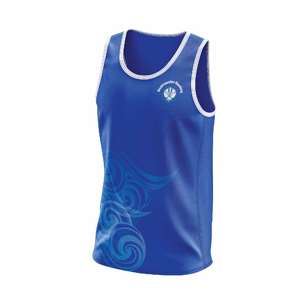 Underwater Hockey Singlet-01
