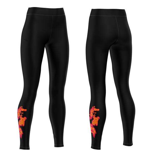 Team Elite Leggings