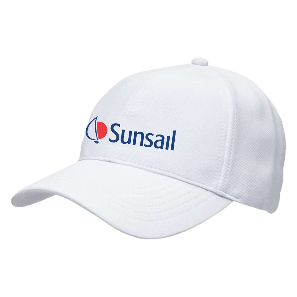 Sunsail white cap
